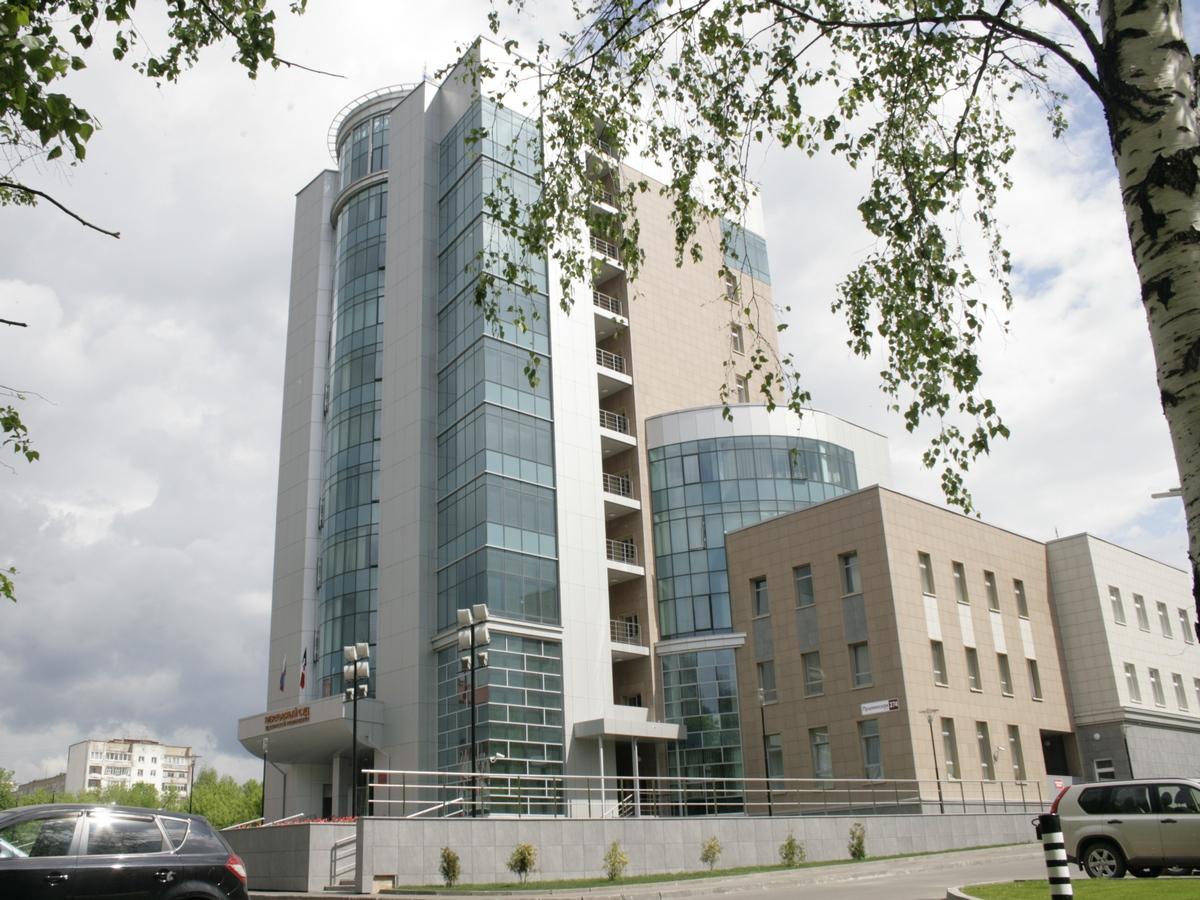 верховный суд Удмуртии