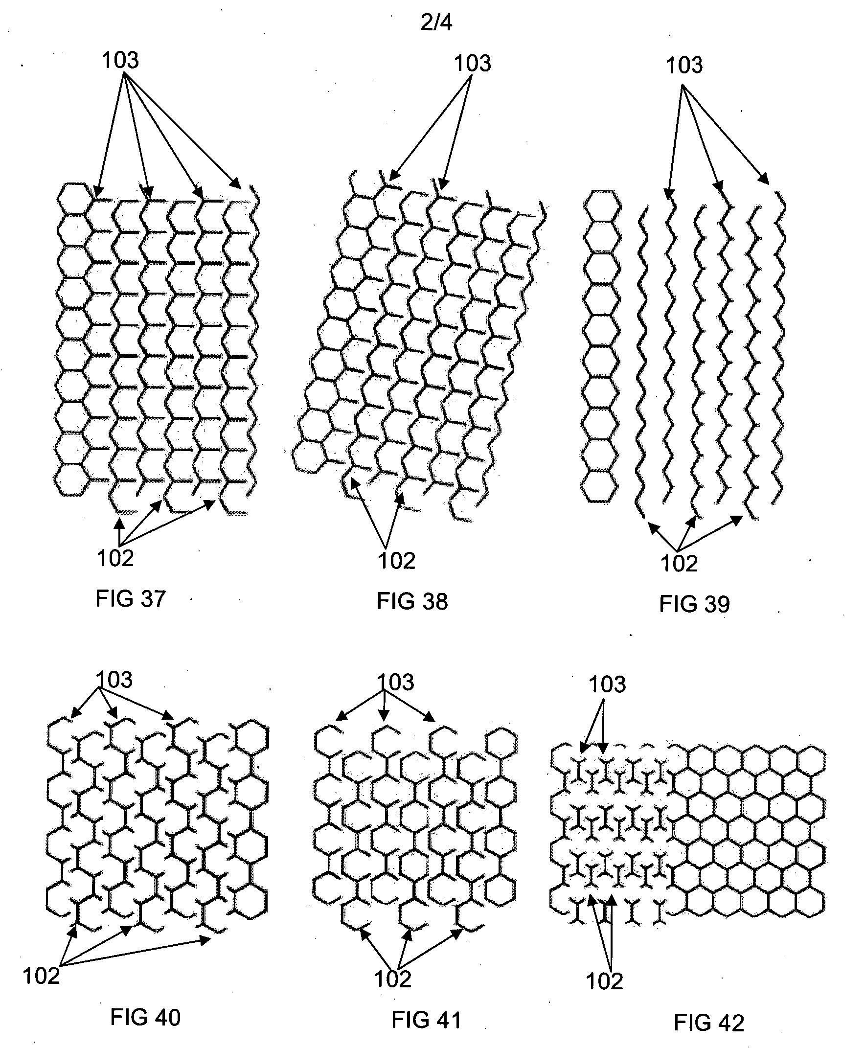 схема рамки для улей