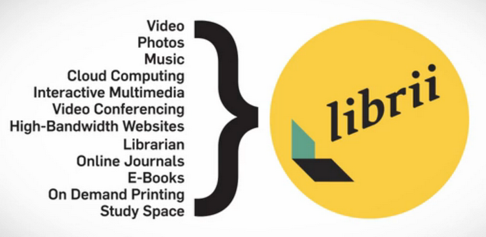 функционал библиотеки нового типа