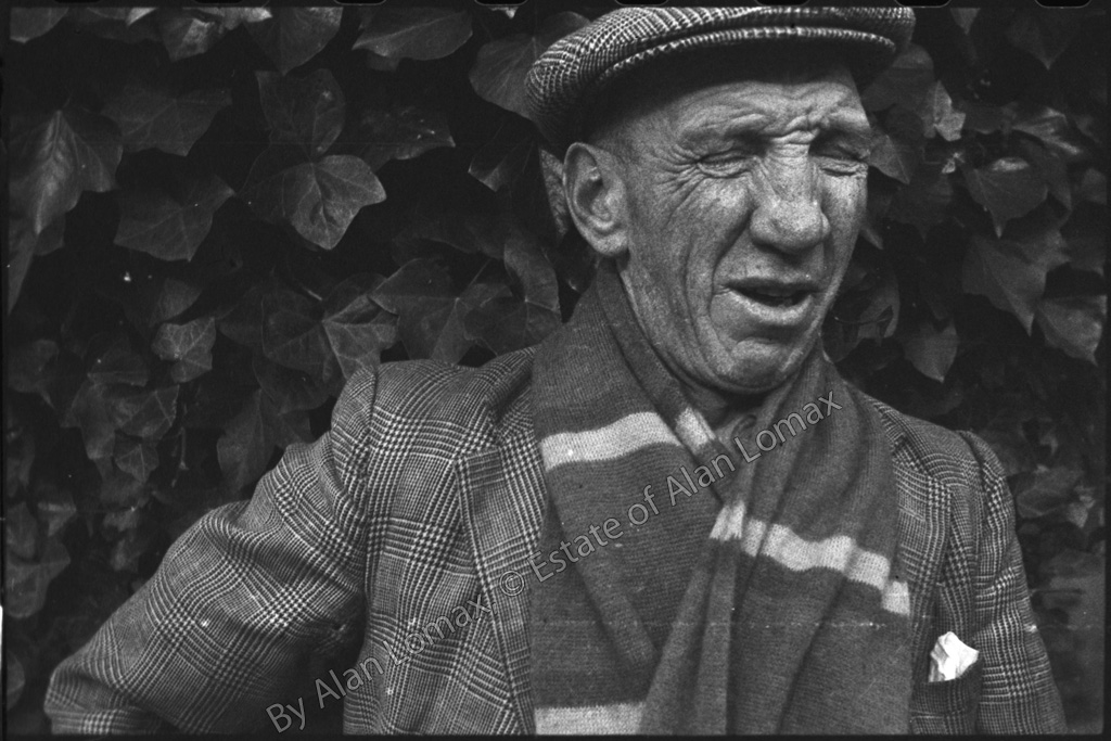 Джимми МакБит (Jimmy MacBeath) (Лондон, 1953)