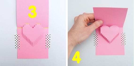 Как сделать открытку в домашних условиях