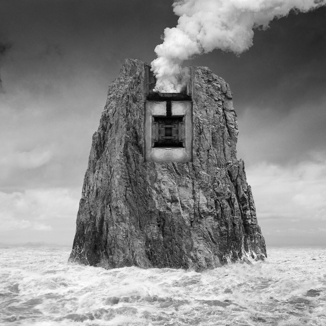 © Jim Kazanjian. Untitled (fortification). 2008
