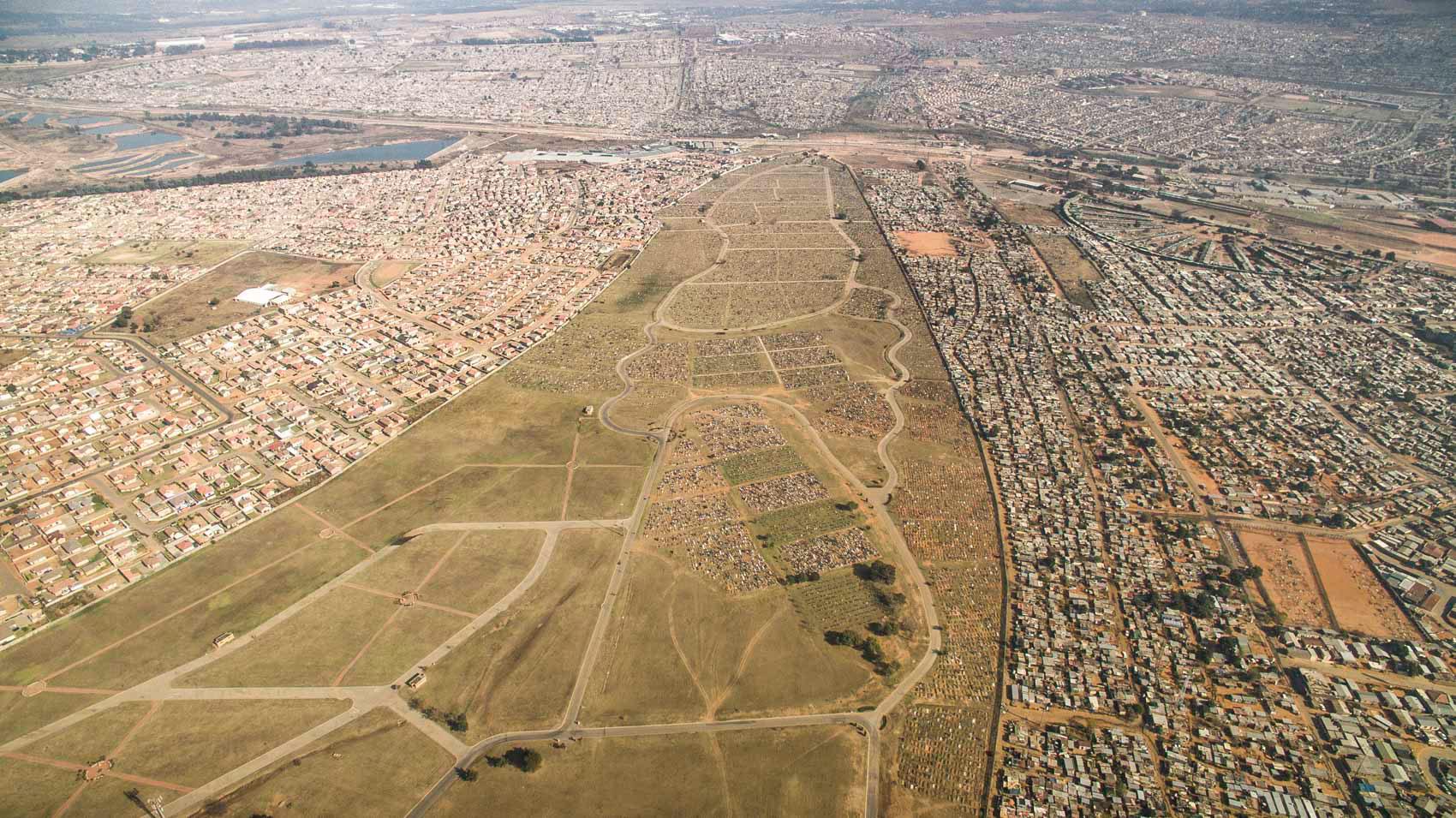 Vusimuzi / Mooifontein cemetery