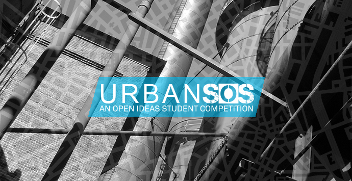 Urban SOS: Towards a new industry – student competition