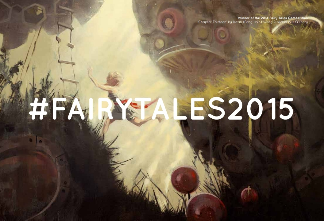 2015 Fairy Tales Architecture Competition
