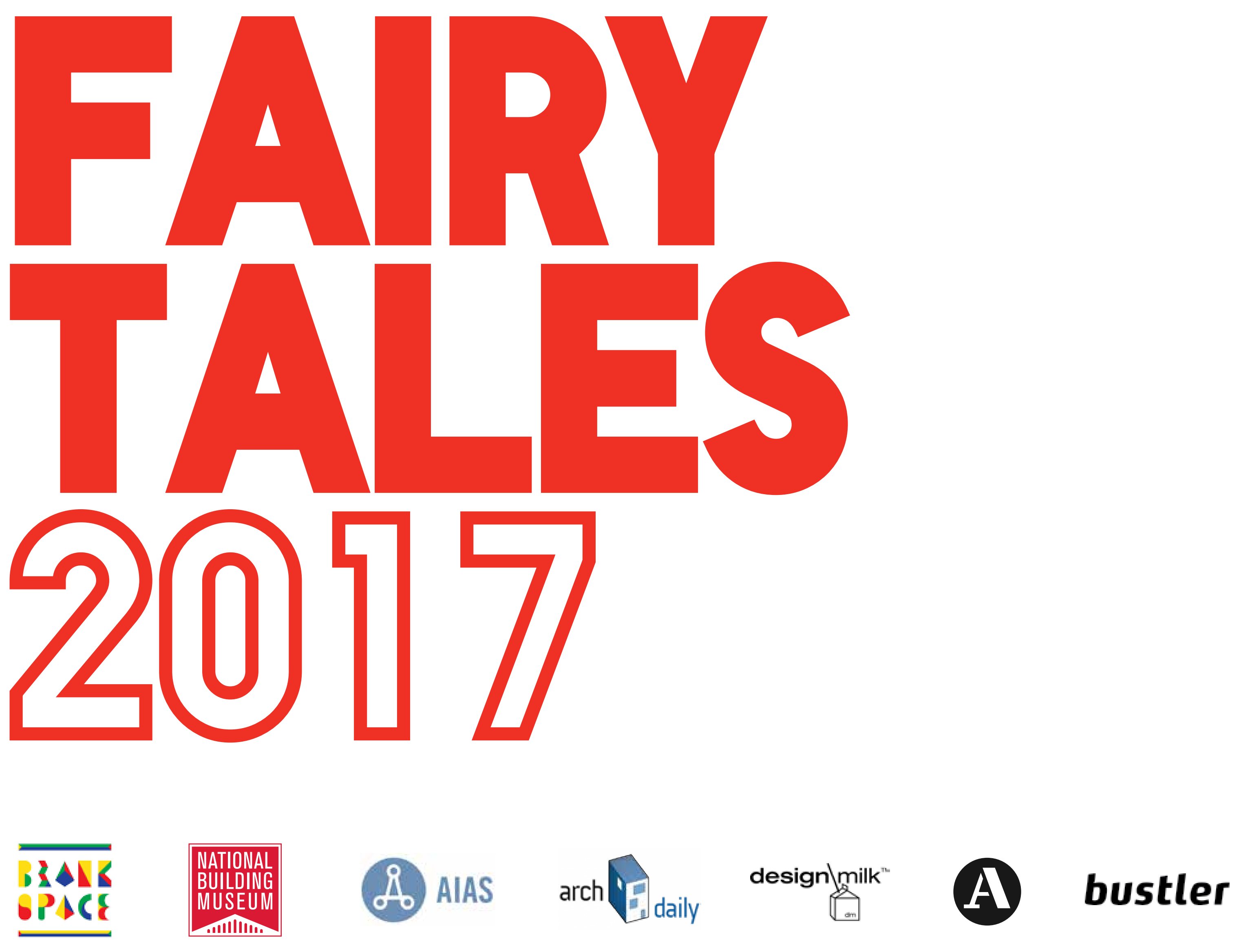 Fairy Tales 2017: Architecture Storytelling Competition