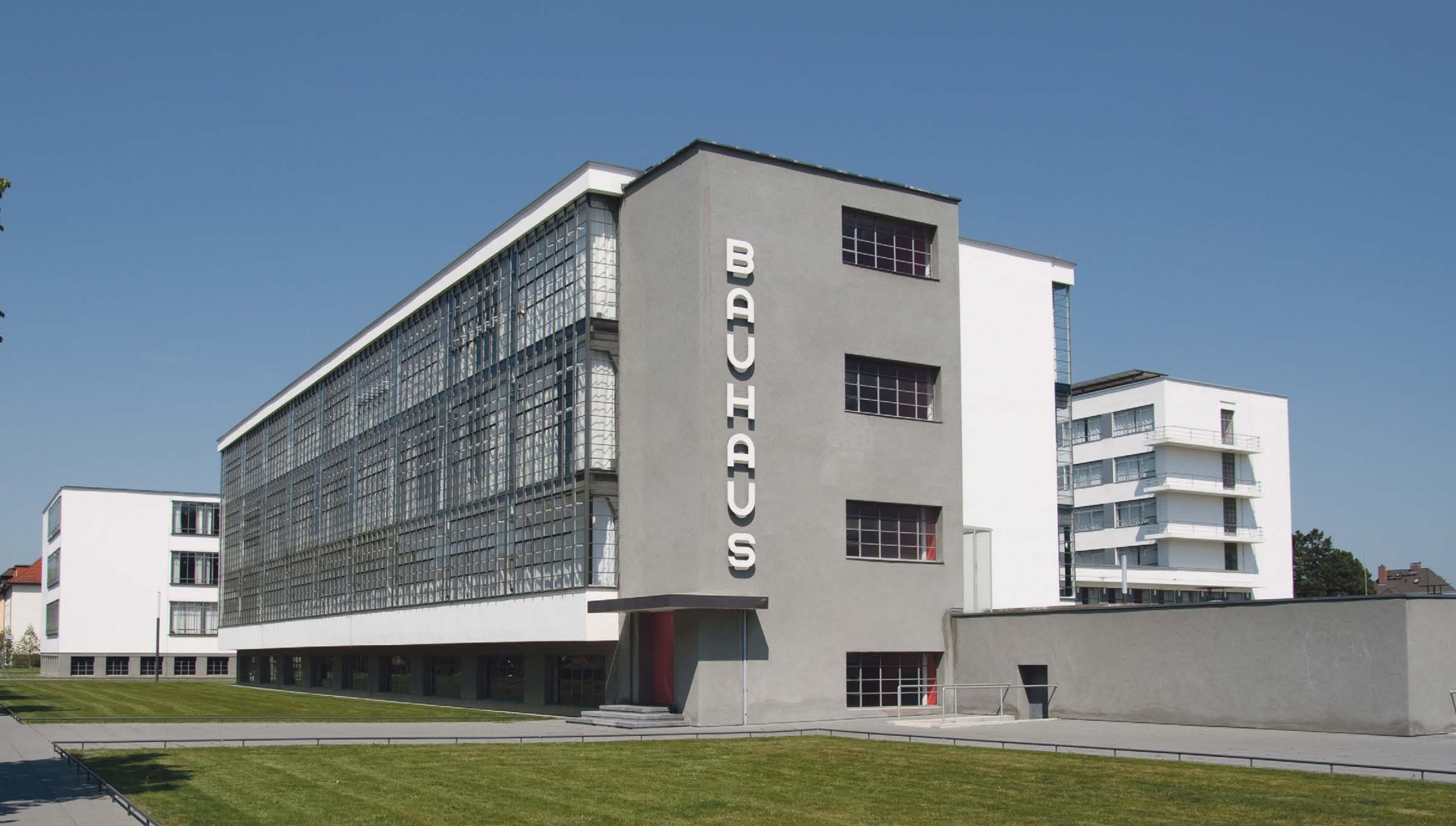 Open international competition in two phases Bauhaus Museum Dessau