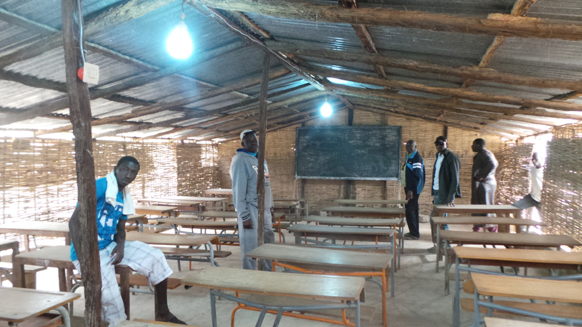 Archstorming is calling for proposals to design an elementary school in Marsassoum, Senegal