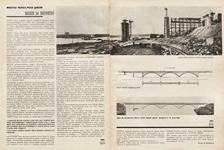 Днепрострой. Современная архитектура. 1929. № 6