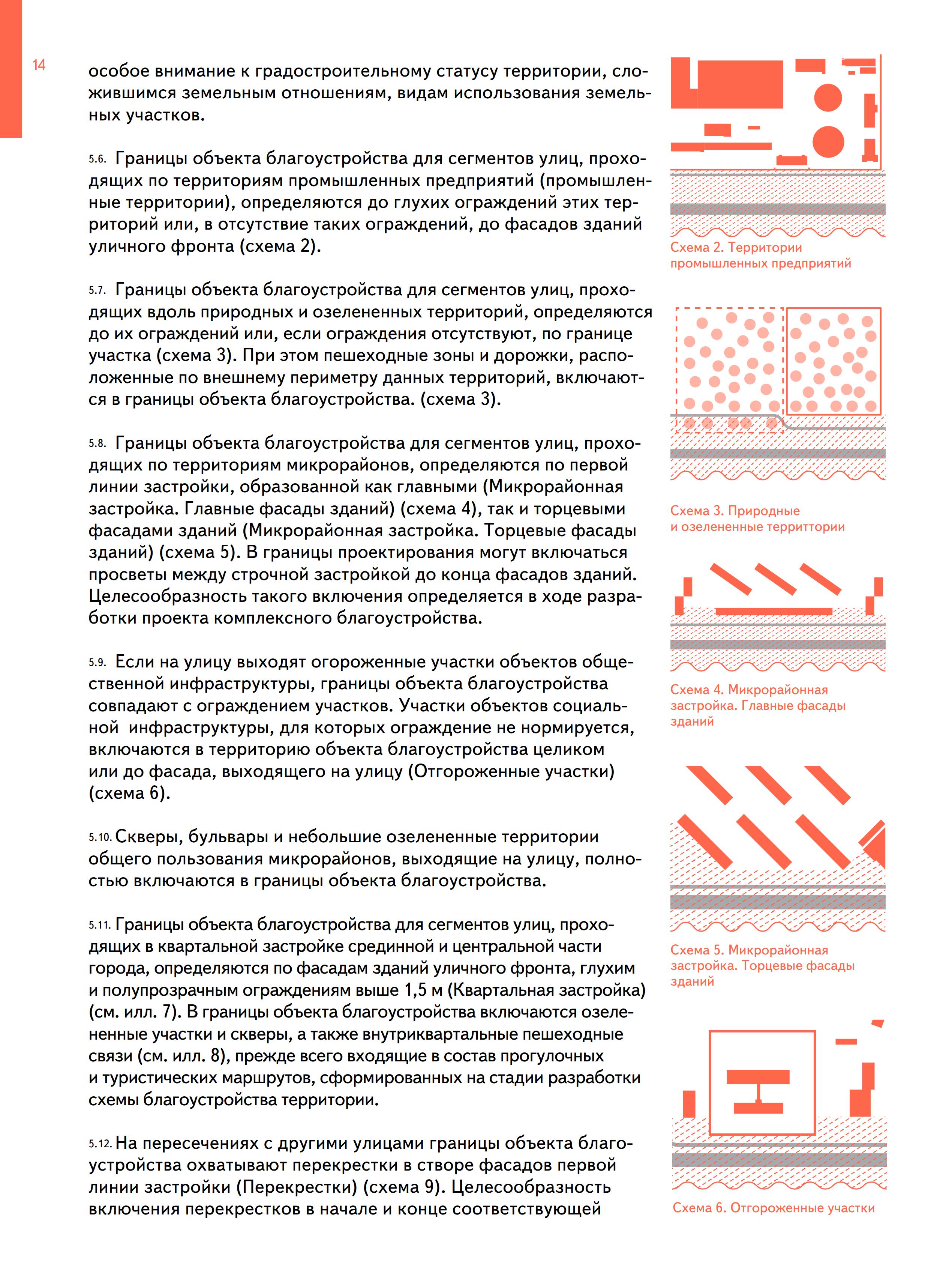 схема планировочной организации красноярск пример