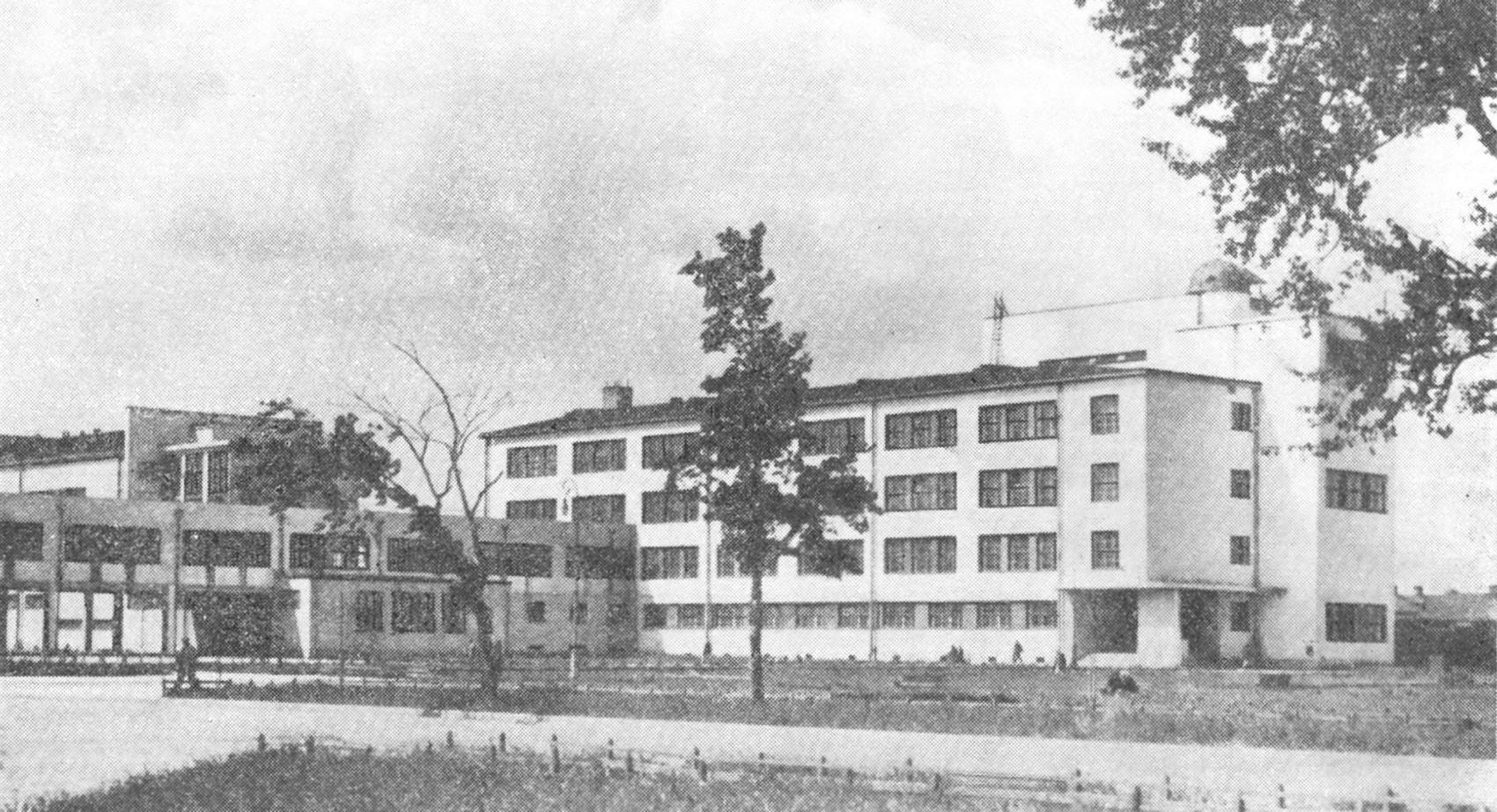 Православный СвятоТихоновский гуманитарный университет