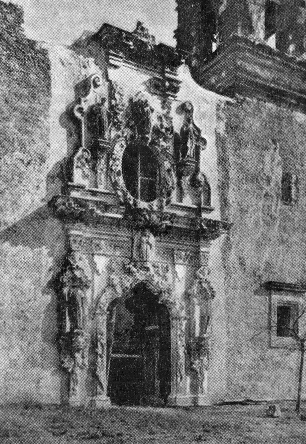 архитектура латинской америки Xvi начала Xix веков портал о