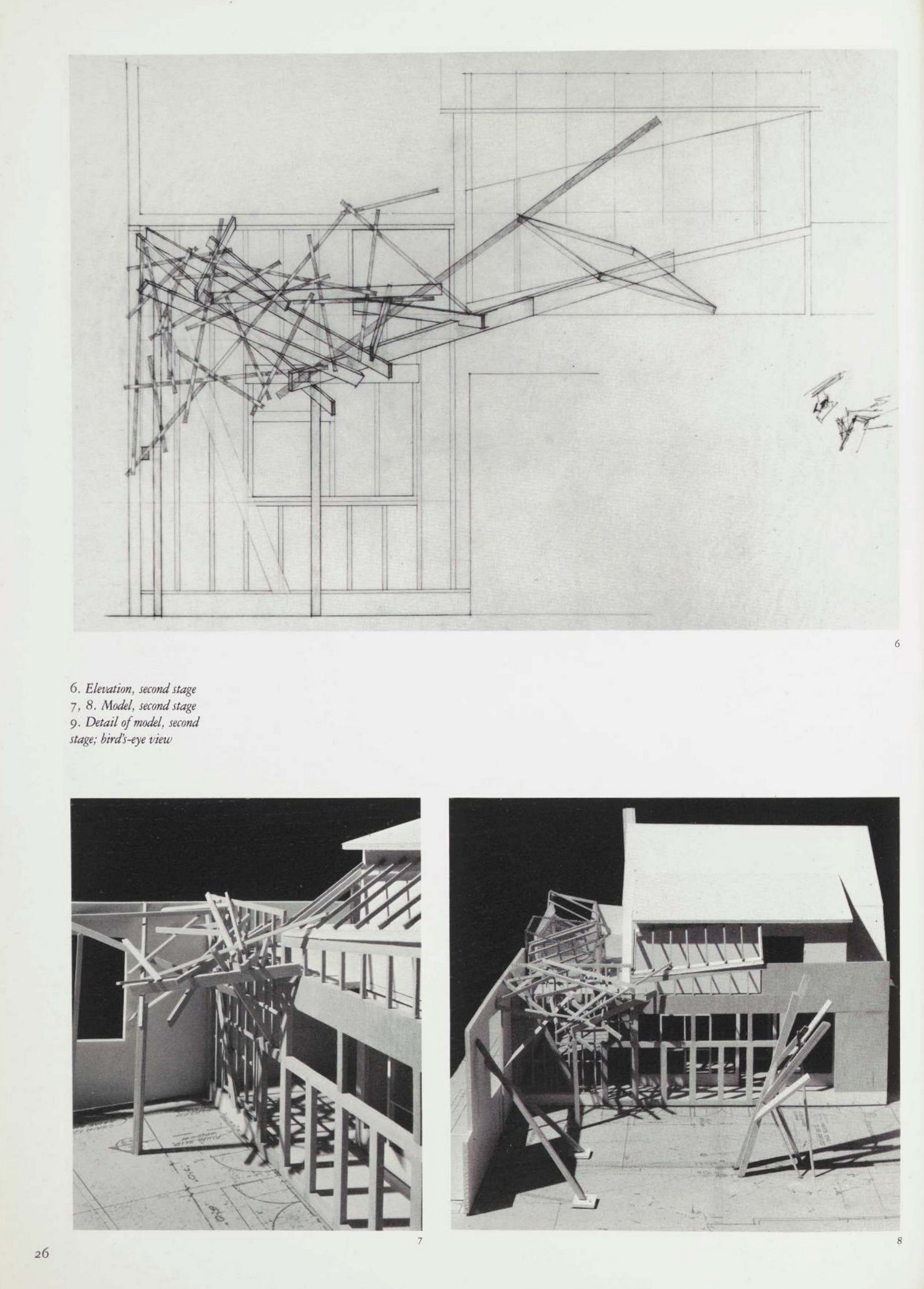 Deconstructivist architecture / Philip Johnson and Mark Wigley. — New York : The Museum of Modern Art, 1988