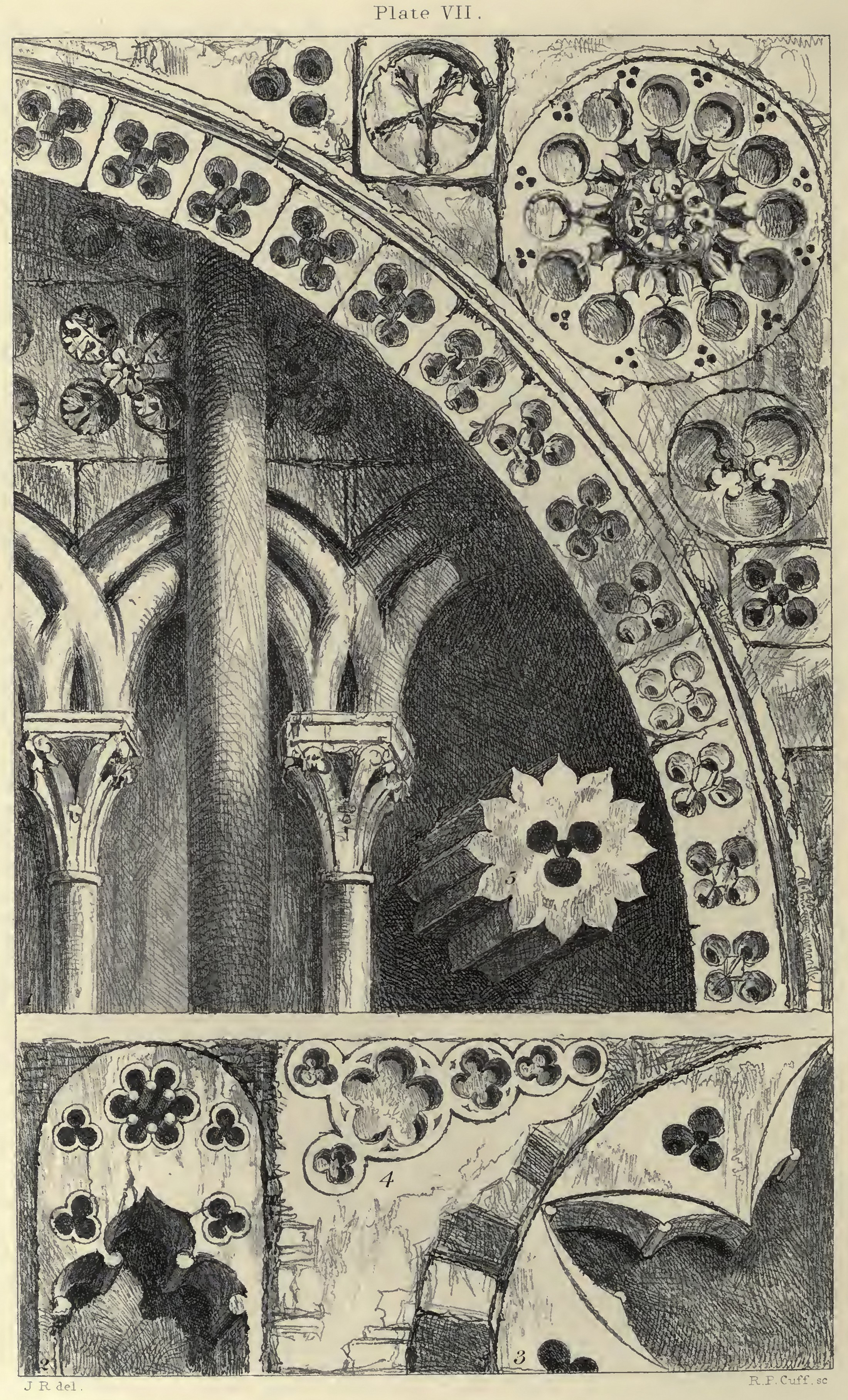 VII. Pierced Ornaments from Lisieux, Bayeux, Verona, and Padua