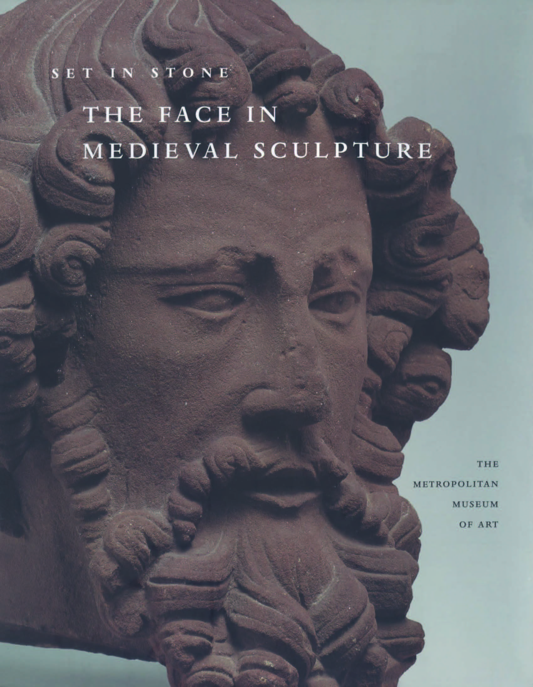 Set in Stone: The Face in Medieval Sculpture