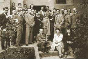 Архив СА: Ганнес Мейер. Новый мир. 1928