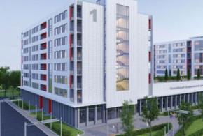 Ижевские архитекторы представили лучший проект студенческого общежития вместимостью до 800 мест