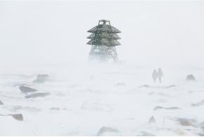 Впервые в фотоконкурсе Leica Oskar Barnack Award победила россиянка