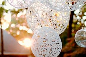 Технология верёвочного декора - фото на портале tehne.com
