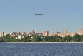 Добавлены материалы по конкурсу на лучший архитектурный проект жилого дома в Октябрьском районе Ижевска