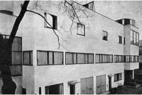 Архив: Калиш В. Г. Ле Корбюзье-Сонье. Декоративное искусство современности. 1926