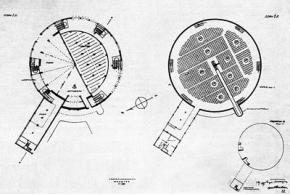 Архив СА: Экстенсивная или интенсивная застройка? 1927
