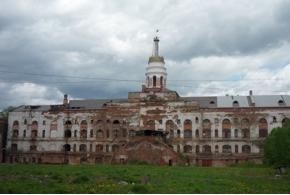 Реконструкция и реновация главного корпуса Ижевского оружейного завода