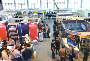 С 6 по 9 сентября в Ижевске пройдут четыре промышленные выставки