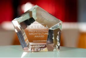 Лауреаты Всероссийской премии в области частной архитектуры EXTERIA Best House Award