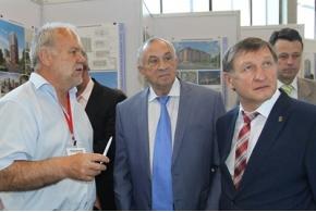 Конференция «Градостроительное планирование и управление, качество среды и предпринимательский климат»