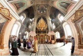«Архитектурные зарисовки: панорамы интерьеров»: выставка фоторабот Вячеслава Бакулева