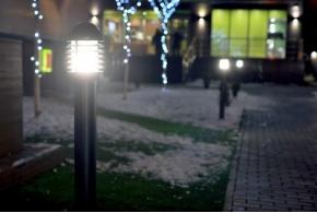 Семинар «Инновационные решения ALFRESCO для освещения уличных и парковых территорий современных городов»