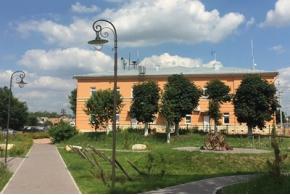 Историко-культурный комплекс, посвящённый Льву Толстому, на станции Щёкино Московской железной дороги