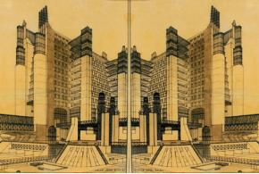 Архитектура Италии XIX — начала XX веков