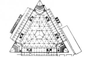 Архитектура Франции. 1918—1968