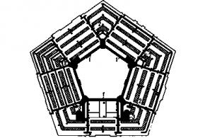 Архитектура США. 1918—1967