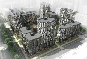 Москва перейдёт на новые типовые серии панельных жилых домов в 2016 году