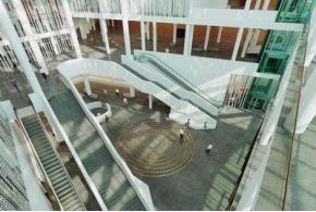 Государственной филармонии и Арктического центра эпоса и искусств в Якутске