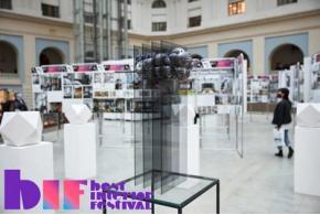 Конкурс кураторов фестиваля Best Interior Festival 2021