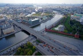 Смотр студенческих проекты благоустройства берегов Яузы и Москвы-реки