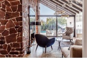 Архитектурная студия Chado: частный жилой дом в Ростове-на-Дону