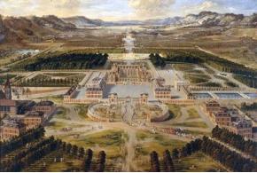 Архитектура времени французской абсолютной монархии XVII—XVIII вв.