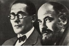 Чиняков А. Г. Ле Корбюзье и Веснины. 1969