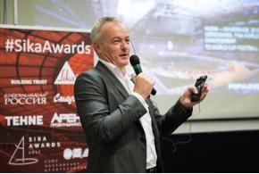 Видео лекции Дэймона Лавеля «Стадионы будущего: новый взгляд на форму и содержание»