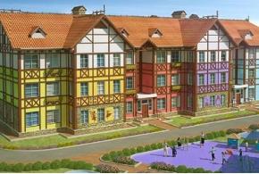 В Московской области создан каталог типовых проектов зданий социальной инфраструктуры