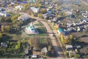 200 лет Сибирскому тракту: круглый стол в селе Дебёсы
