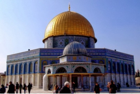 Архитектура Омейядского и Аббасидского халифатов