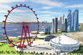 Итоги VI-го Международного архитектурного фестиваля «Эко-Берег»