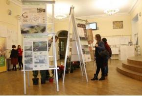 В Экологическом форуме студентов приняли участие более 300 молодых профессионалов