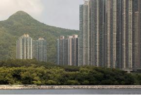 «Эдем Востока»: серия фотографий Криса Провуста о Гонконге